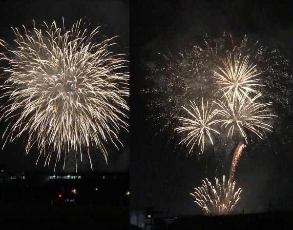2018花火①