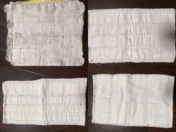 雑巾連結5