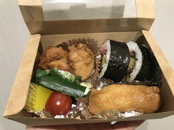 ブログ用・お弁当