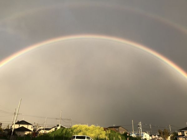 2020・4・24虹③