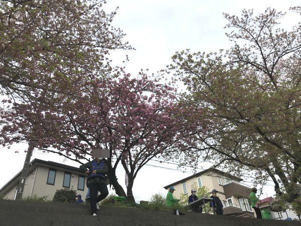 2021観桜会⑤